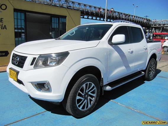 Nissan Frontier Np300 / D22 4x2