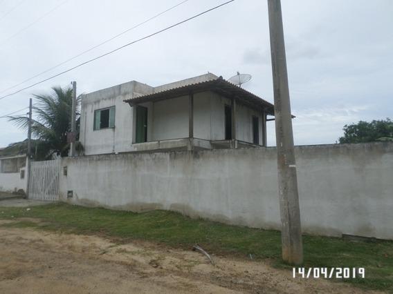 Duplex No Baixo Grande Spa/rj Com Vista Para Lagoa! - Qgd101