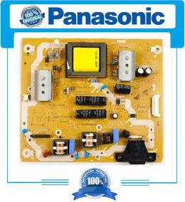 Placa Fonte Da Panasonic Tc-39as600b/ Original (08)