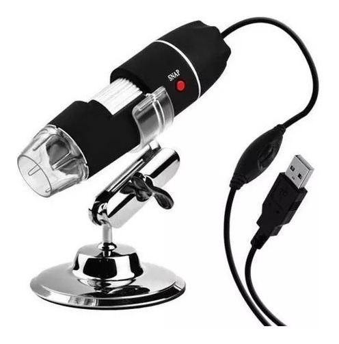Microscopio Digital 500x Usb Oferta!35$
