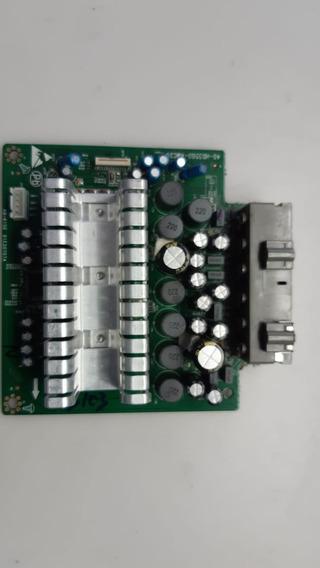 Placa De Amplicação Dvd Philips Modelo:htd3500/78