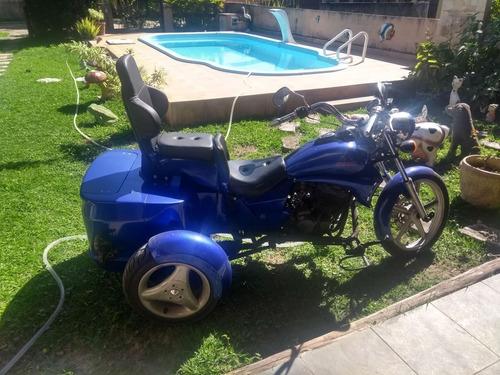 Honda Triciclo