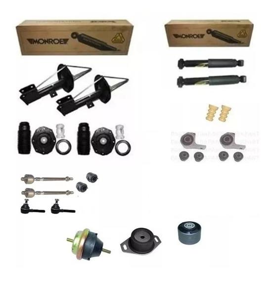 Kit Especial Suspensão Motor Citroen Xsara Picasso Até 2012