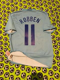 Jersey Camiseta Nike Seleccion Holanda Robben 2008
