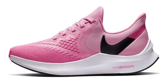 Zapatillas Nike Zoom Winflo 6 Mujer