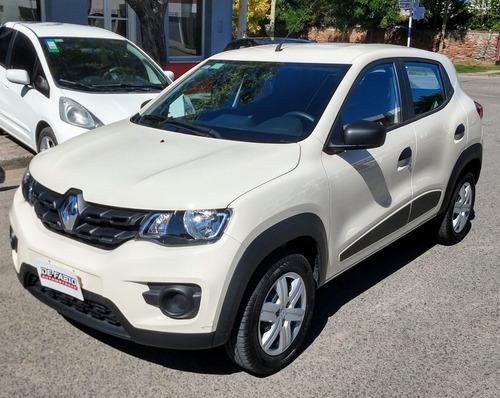 Renault Kwid 2019 1.0 Sce 66cv Zen
