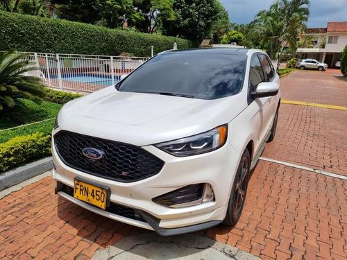 Ford Edge 2019 2.7 Ecoboost V6