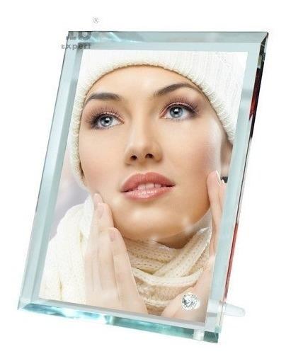Cristal Personalizado Sublimado Orilla Espejo