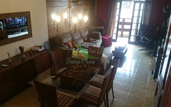 2 Casa Com 3 E 2 Dormitórios. Parque Jandaia, Carapicuíba.