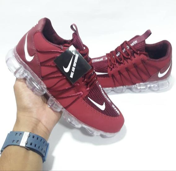 Zapatos Nike Air Max Vapormax Y Otros!!