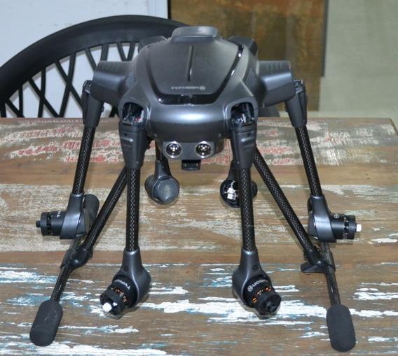 Drone Yuneec Modelo Typhoon H - Usado Em Bom Estado
