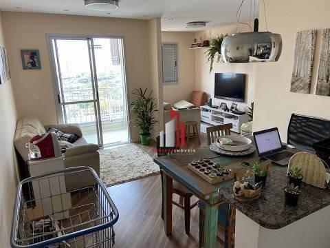 Apartamento Com 3 Dormitórios À Venda, 65 M² Por R$ 530.000,90 - Água Branca - São Paulo/sp - Ap1047