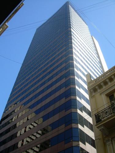 Imagen 1 de 12 de Oficinas Alquiler | San Martín 344 Caba | 14° Y 16° 1416 M²