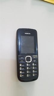 Celular Nokia 110 Para Retirar Peças Os 5877