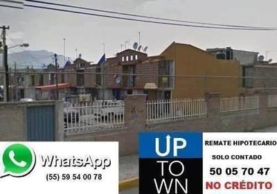 Remate Hipotecario En Ecatepec De Morelos (ac.6574)