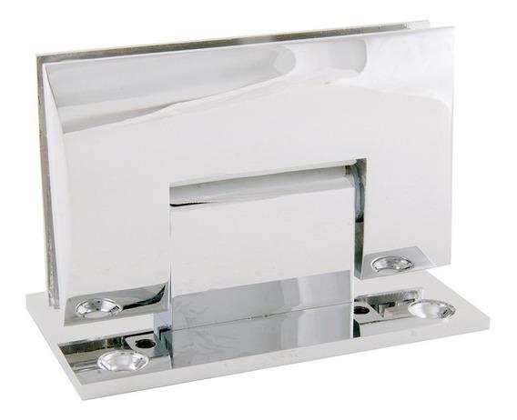 Bisagra Para Puerta De Cristal Para Baño Muro-vidrio