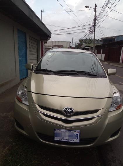 Toyota Yaris Yaris 2008