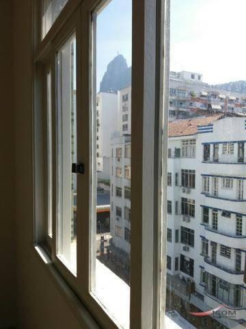 Apartamento Com 2 Dormitórios À Venda, 68 M² Por R$ 630.000,00 - Botafogo - Rio De Janeiro/rj - Ap4372