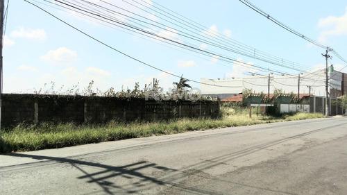 Imagem 1 de 6 de Terreno Para Aluguel Em Parque Rural Fazenda Santa Cândida - Te004456