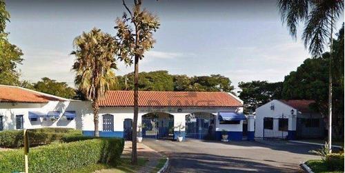 Terreno A Venda Campinas, Condominio Chacaras Alto Da Nova Campinas Com 5061 Metros,localização Ótima. - Te4463