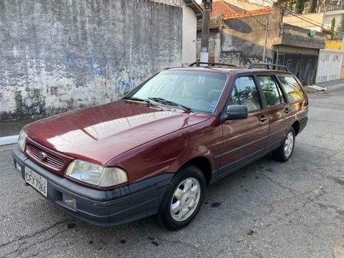Imagem 1 de 7 de Ford Royale Gl 2.0 4p 1996 Completa