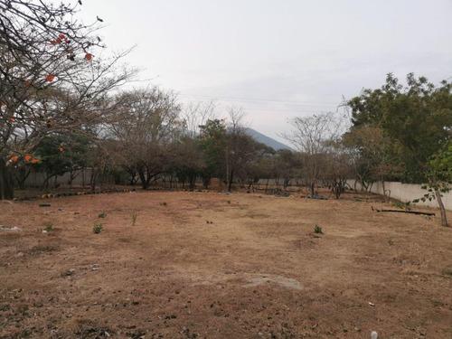Imagen 1 de 4 de Terreno - Plan De Ayala
