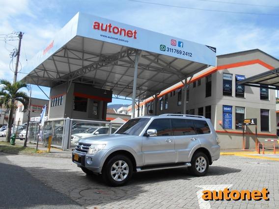 Mitsubishi Montero Gls Autom.