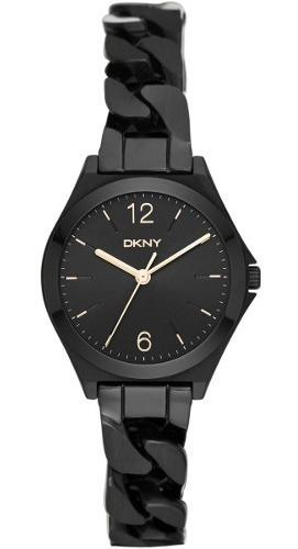 Relógio Feminino Dkny Donna Karan Ny2426 Original C/ Nf