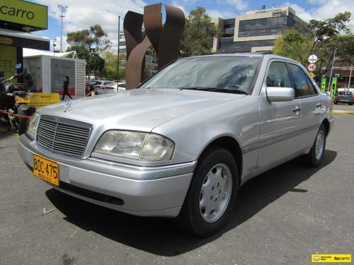 Mercedes Benz Clase C 220 Elegance