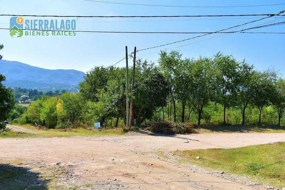 Esquina De Brasil Y Paraguay En El Dominador, La Falda