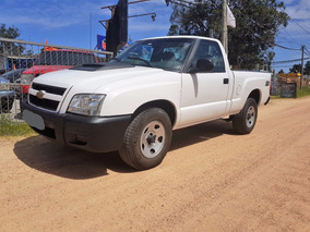 Chevrolet S10 Pick Up - Financio / Permuto