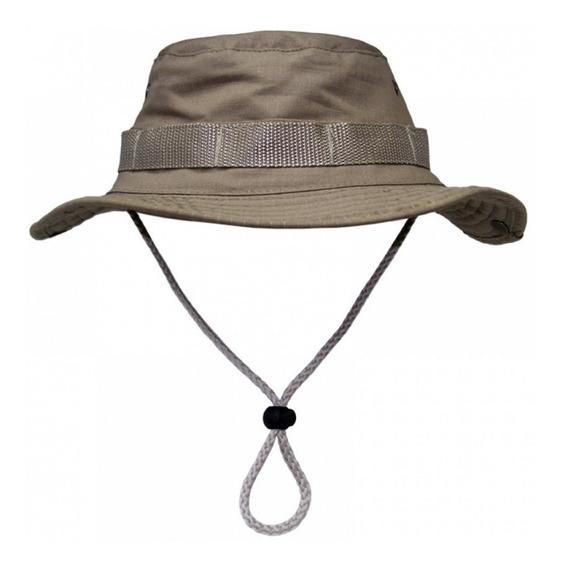 Chapéu Boonie Hat Coyote Proteção Uv Fator 50