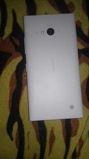 Vendo Celular Nokia Lumia 630