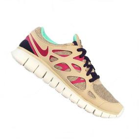Tênis Nike Feminino Free Run 2
