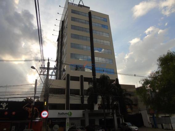 Sala Para Aluguel Em Cambuí - Sa267694