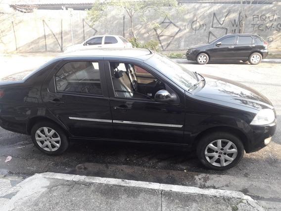 Fiat Siena 1.4 El Flex 4p 2013
