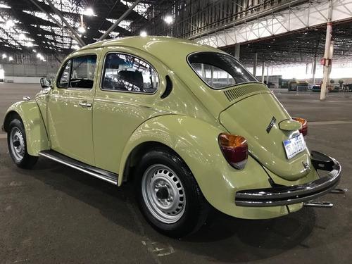 Imagem 1 de 15 de Volkswagen - Fusca 1300 L