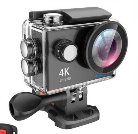 Câmera De Ação Eken H9 4k Wifi Original