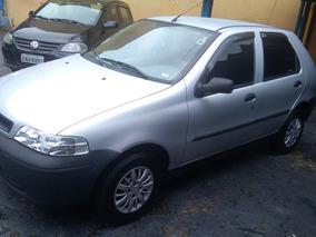 Fiat Palio 1.0 Ex 5p Completo Só 39.276 Km Ipva 2018 Quitado