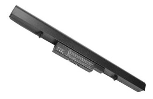 Bateria P/notebook Hp 500/520series - Tecsys Financiado