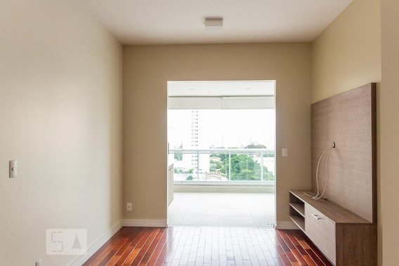 Apartamento Para Aluguel - Vila Mascote, 2 Quartos, 64 - 892999407
