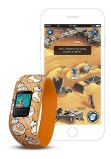 Garmin Vívofit Jr. 2 Bb-8 Star Wars Reloj Rastreador