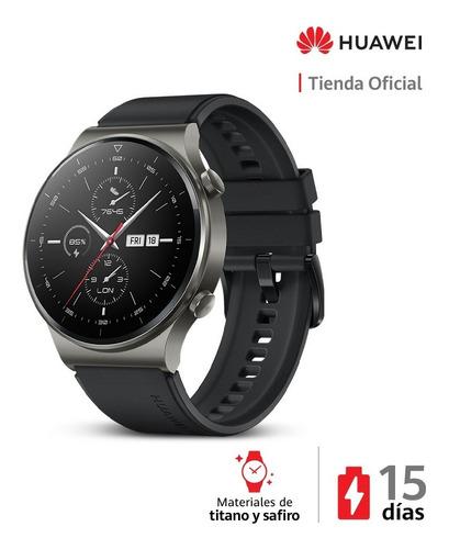 Huawei Smartwatch Gt2 Pro Sport Edition