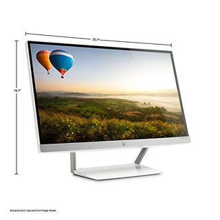 Monitor Led Hp Pavilion 25 Ips Retroiluminado