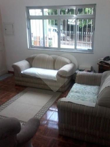 Butantã - Casa Térrea - 2 Dormitórios - 3 Vagas - 298-im146151