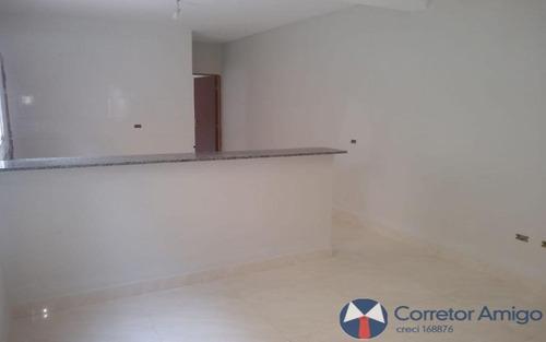Imagem 1 de 19 de Excelente Casa No Jardim Rosana - Ml1568