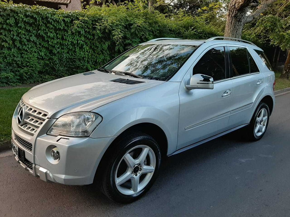Mercedes-benz Ml 2012 3.5 Ml350 4matic Sport W164