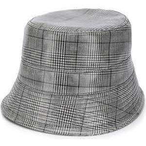 Gorro Bucket Piluso Príncipe De Gales Miscellaneous By Caff