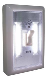 Mini Lanterna Luminária Armário Closet - Pilhas Inclusas