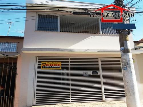 Imagem 1 de 21 de Sobrado - V N Cachoeirinha - 1021